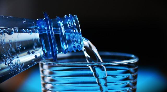 Jaka woda mineralna