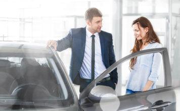 Zostań doradcą serwisu w BMW