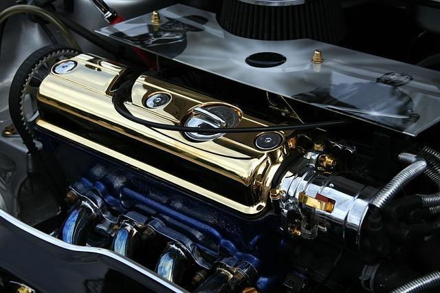 olej do silnika