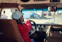 kierowca tira