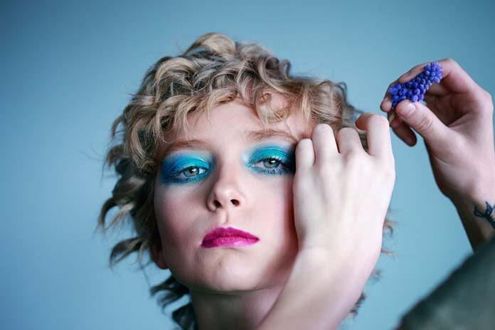 Naturalne kosmetyki do makijażu