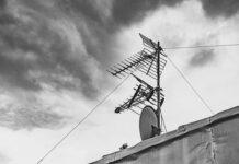 Anteny DVB-T