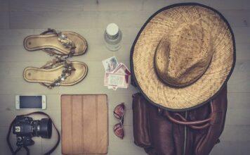 Torba na wakacje powinna być dopasowana do naszych planów